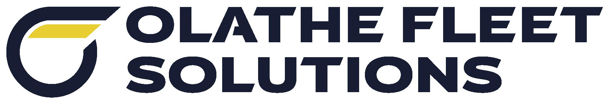 Olathe Fleet Solutions Logo